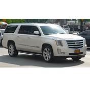 2015 Cadillac Escalade Wiki  Autos Post
