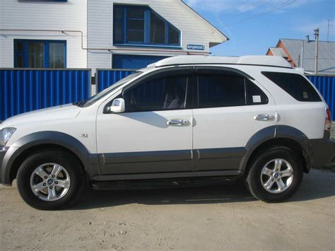 2003 Kia For Sale Used 2003 Kia Sorento Photos 2500cc Diesel Automatic