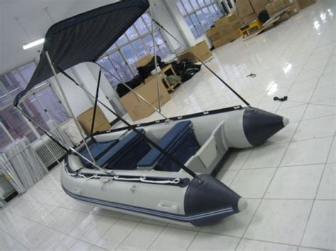 inflatable fishing boat with canopy china sunshade inflatable fishing boat with canopy china