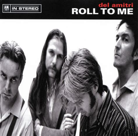 Roll With Me Del Amitri | roll to me by del amitri
