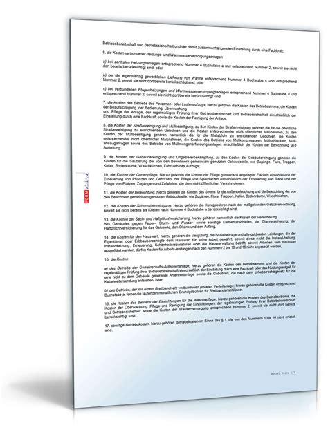 Muster Kündigung Mietvertrag Vom Vermieter Mietvertrag Einliegerwohnung Muster Als Doc Pdf