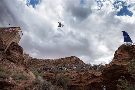 Back To Big Gap by Top Rage Moment Mcgarry S Gap Backflip