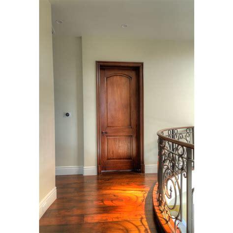 Most Popular Interior Doors ma230 mahogany 2 panel arched door 1 3 4 quot most popular interior doors interior doors