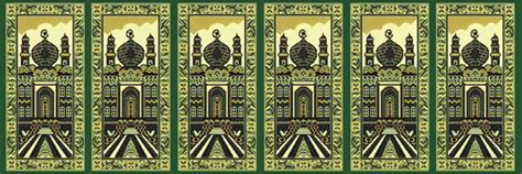 Karpet Masjid Hijau karpet masjid mosque hijau satria baja hitam