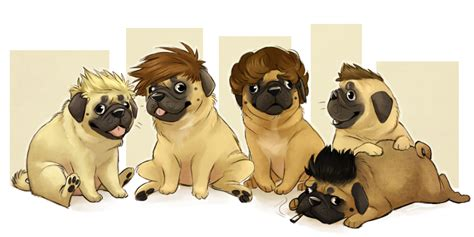 socks with pugs on them pug by aerosocks on deviantart