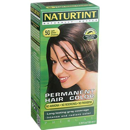 naturtint permanent hair color naturtint permanent hair colorant 5g light golden