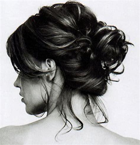 hairstyle ideas bun 17 hair bun models ideas