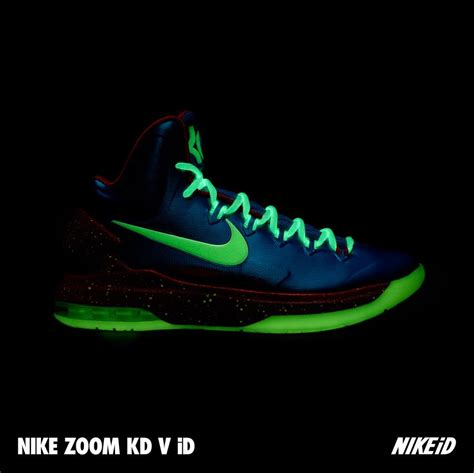 Nike Glow In The nike kd v id glow in the options sole collector