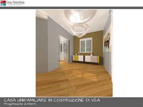 progettare soggiorno unifamiliare di v a progettazione soggiorno con cucina