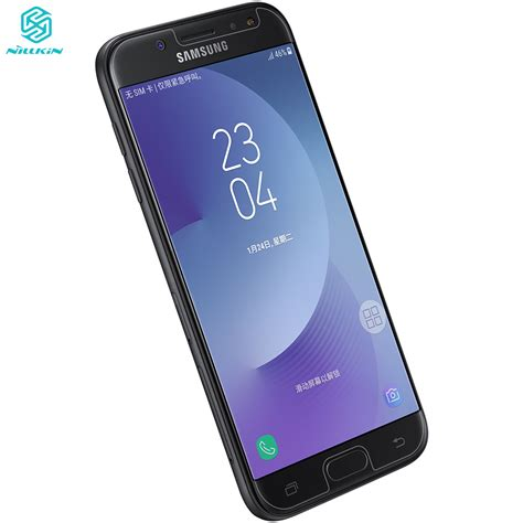 Tempered Glass Hp Samsung J5 sticla securizata tempered glass samsung galaxy j5 2017 de la nillkin