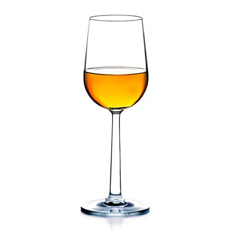 grand cru dessert wine glass  rosendahl