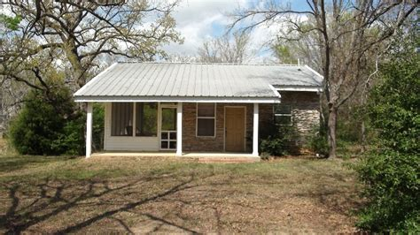 sold lake limestone tx cozy cabin that is ready for