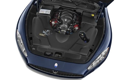 Maserati Engine by 2012 Maserati Granturismo Reviews And Rating Motor Trend