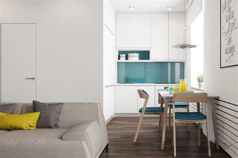 modern style apartments   square meters includes