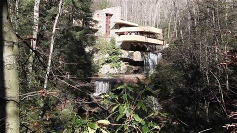 la casa sulla cascata fallingwater casa sulla cascata frank lloyd wright