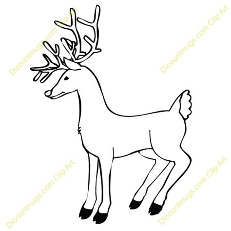 doodle draw reindeer how to draw a reindeer www imgkid the image kid