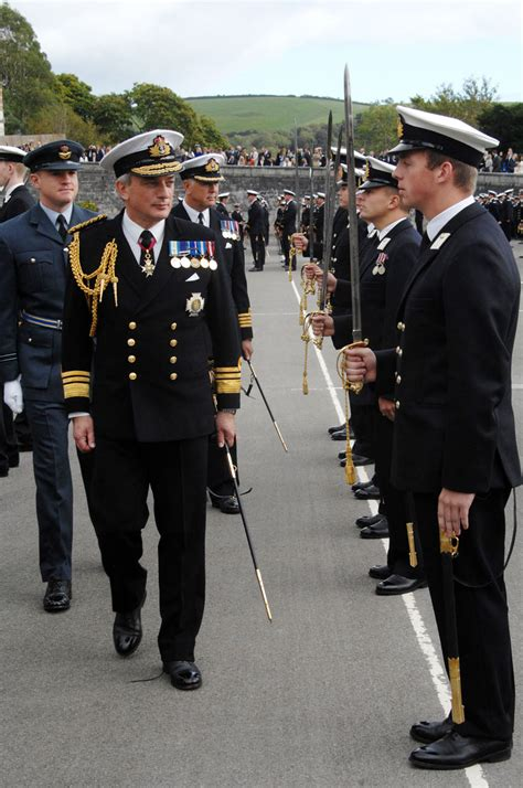 Future Officer by Bright Future For Officer Cadets Passing Out Of Brnc