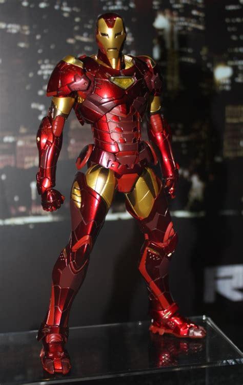 Sentinel Reedit Iron Extremis Armor re edit iron extremis armor collectiondx