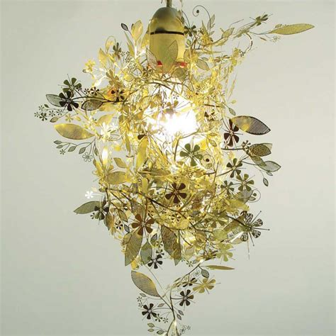 unique bedroom chandeliers modern unique chandelier simple leaves diy chandelier gold chrome 40w shadeless light