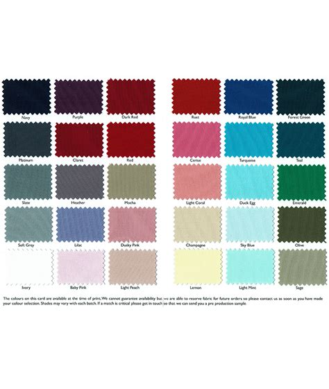 printable fabric swatch cards fabric swatch card in one clothing
