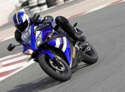 125er Sport Motorrad by Top 5 125cc Sports Bikes Mcn