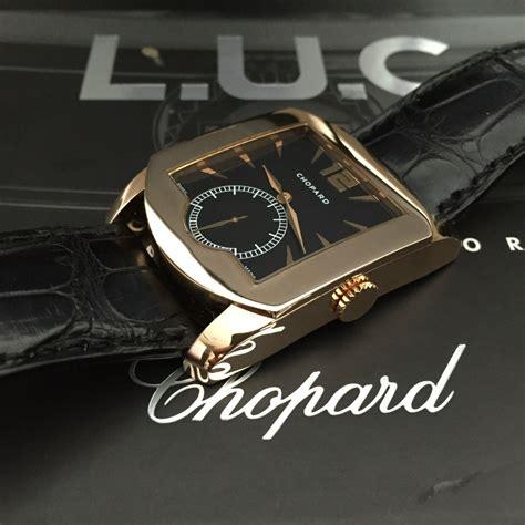 Jam Tangan Wanita Chopard Leather Coklat jual beli tukar tambah service jam tangan mewah arloji original buy sell trade in service