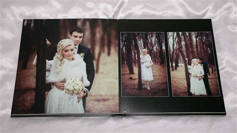 Wedding Photo Book by Wedding Photo Book
