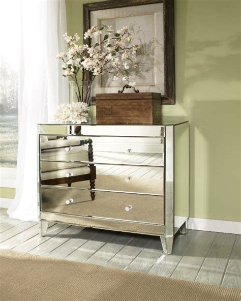 bedroom mirrored furniture glam furniture interior design home decor furniture