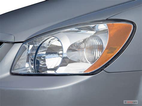 2006 Kia Spectra Headlight Replacement 2006 Kia Spectra 4 Door Sedan Ex Auto Headlight