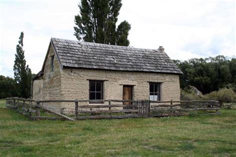 Cob Cottage South Canterbury Places Te Ara Cottage House Plans Nz
