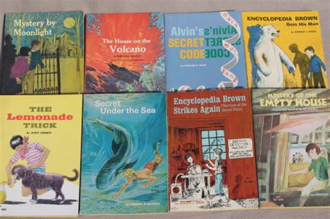 of the 70s books lot of 50 children s mystery paperback books 70s vintage