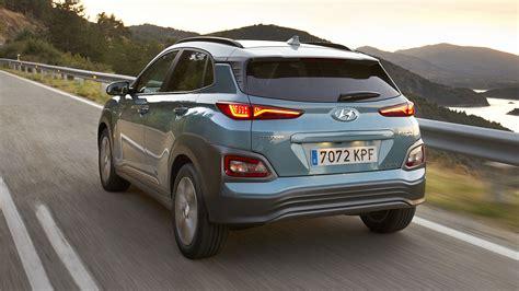 Hyundai Kona Ev 2020 by Hyundai Kona Ev 2018 2019 2020 El 233 Ctrico