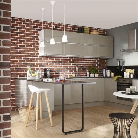 cuisine parement plaquette de parement pl 226 tre chelsea mur brique