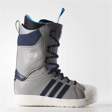 adidas snowboarding boots adidas the superstar snowboarding boots charcoal solid