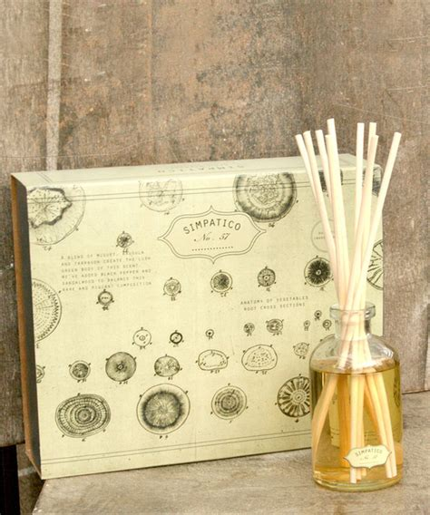 Home Decor Fragrances Assorted At Stem Boxed Scent Diffuser Transitional Home Fragrances