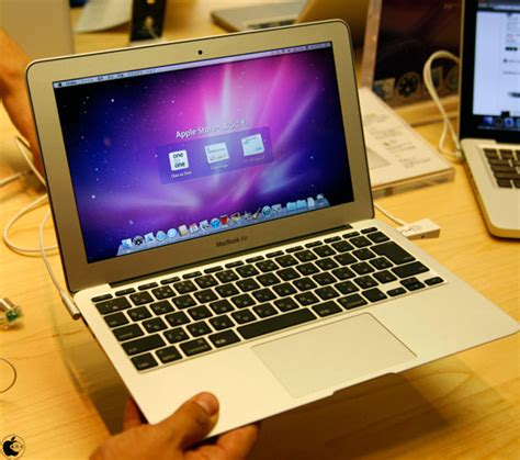 Macbook Air 11 Terbaru appleの macbook air 11 inch late 2010 をチェック macintosh macお宝鑑定団 blog 羅針盤