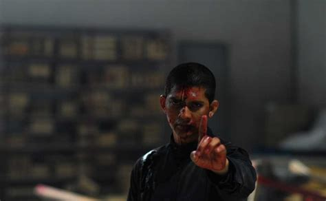 film berandal iko uwais the raid 2 berandal 2014 sinekdoks