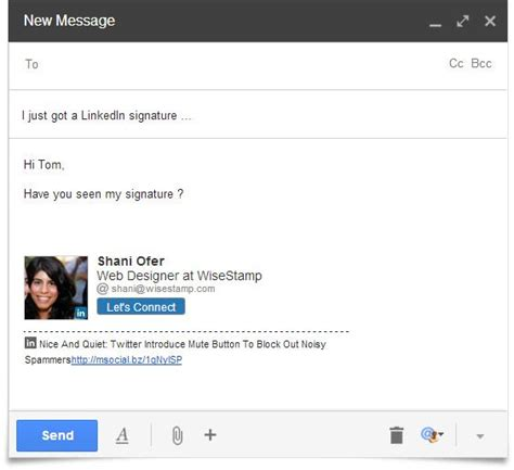 Linkedin Email Search Pin By Shani Ofer On Design Around The Web