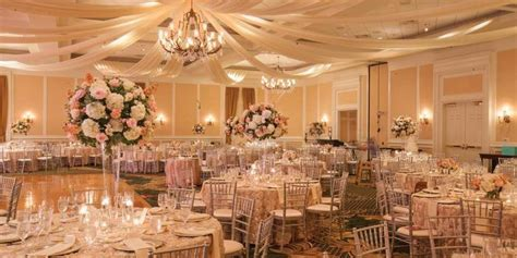 The Ballantyne Hotel & Lodge Weddings   Get Prices for