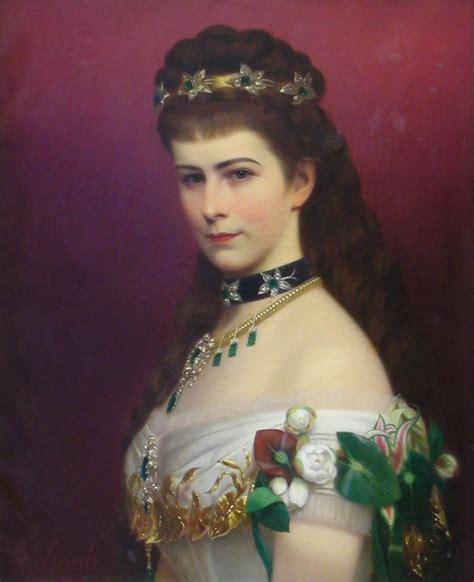 elisabeth emperatriz de austria hungaria 8408016210 the mad monarchist consort profile empress elisabeth of bavaria