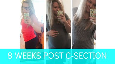 8 weeks post c section 8 weeks post c section first workout post c section