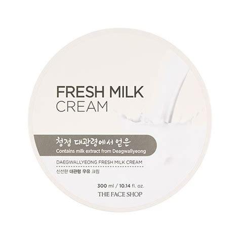 Milk 300ml Mamonde the shop fresh milk seoul next by you malaysia