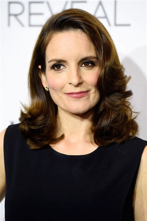 Tina Fey Hairstyle by Tina Fey Hair Hairstyles For 40