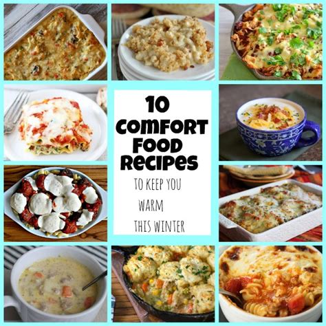 comfort food recipes stuff i ve gotta share and you ve gotta see