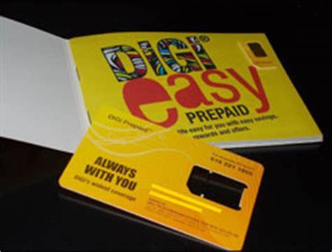 cara membuat unlimited sim digi a simple guide to malaysia prepaid phone services