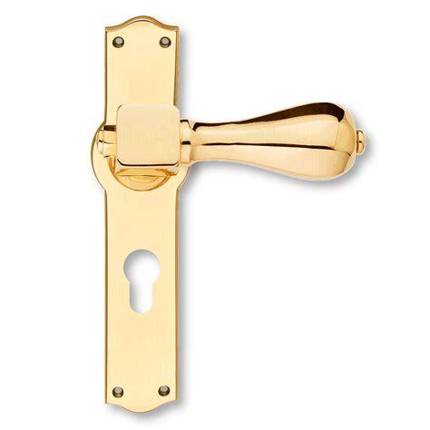 Door Handle Exterior Ambrus Brass Door Back Plate Door Exterior Brass Door Handles