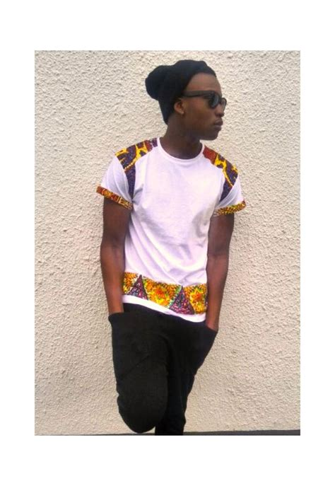 african pattern t shirt african print t shirt by modernheritagellp on etsy
