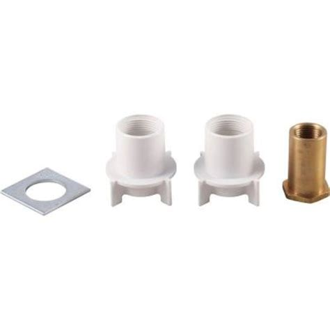 kitchen faucet extender delta kitchen faucet extension kit rp37776 the home depot