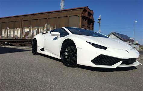 Lamborghini Selbst Fahren by Lamborghini Mieten Au Als Geschenkidee Mydays