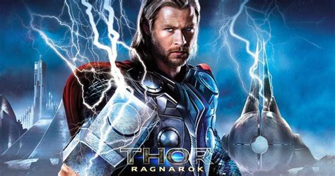 thor ragnarok film bande annonce thor 3 une bande annonce qui se fait d 233 sirer geekmania